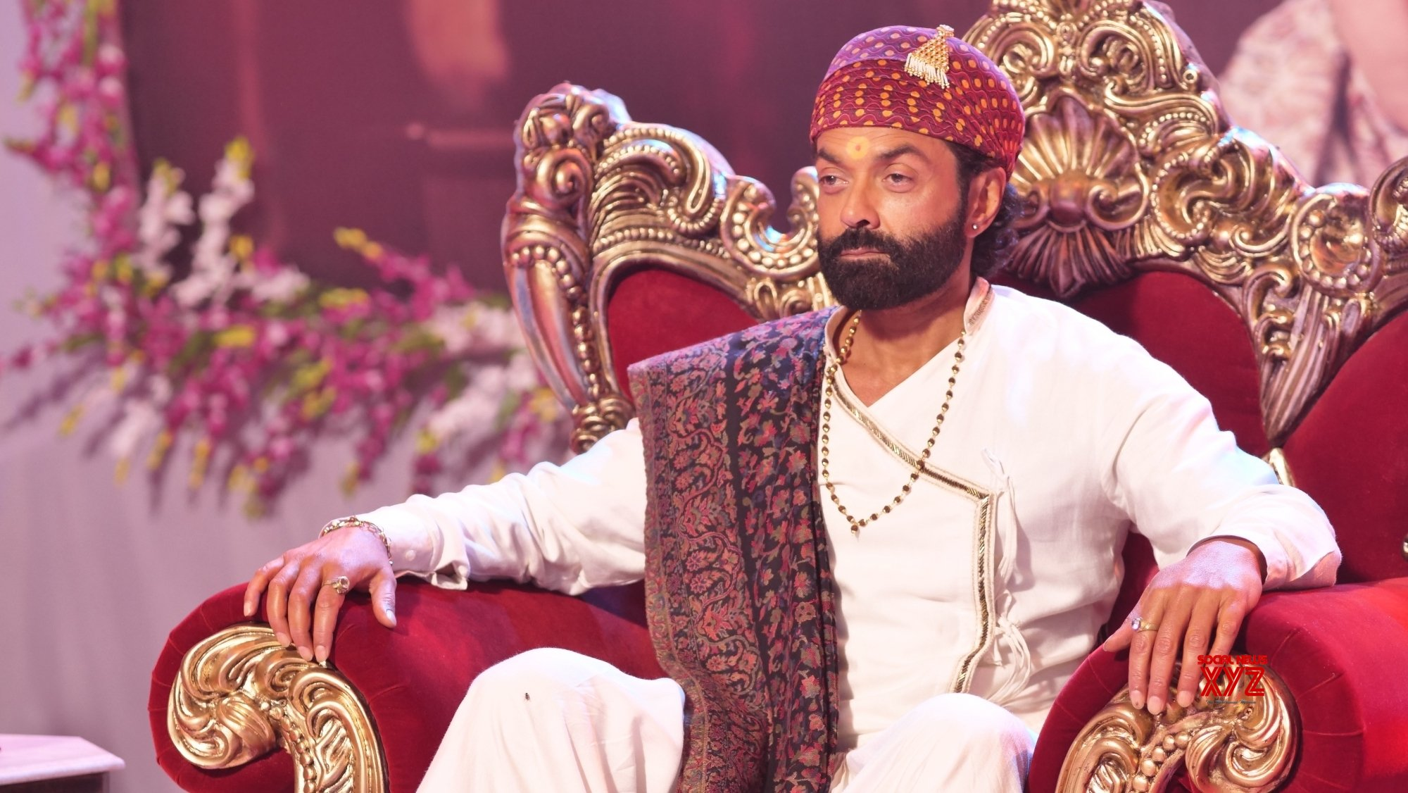Bobby Deol announces release date of 'Aashram Chapter 2'