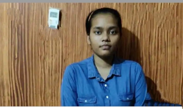 Lockdown gave me extra time to prepare for NEET:  Topper Akanksha