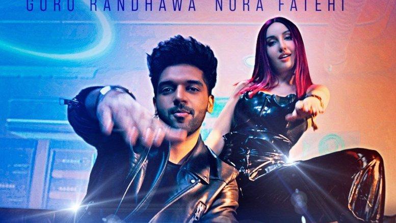 Naach Meri Jaan Gets A Release Date, Feat. Guru Randhawa And Nora Fatehi