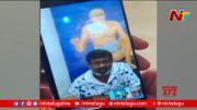NTV: Keesara MRO Nagaraju Last Video Call With Family Members (Video)