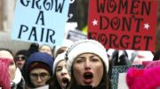 Women's March expected to draw thousands to nation's capitol (Video)