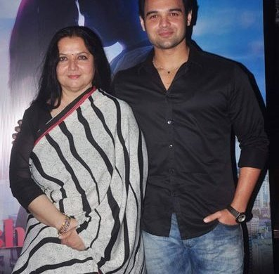 Case Registered Against Mahaakshay Chakraborty And Yogita Bali For Rape, Cheating And Forcible Abortion