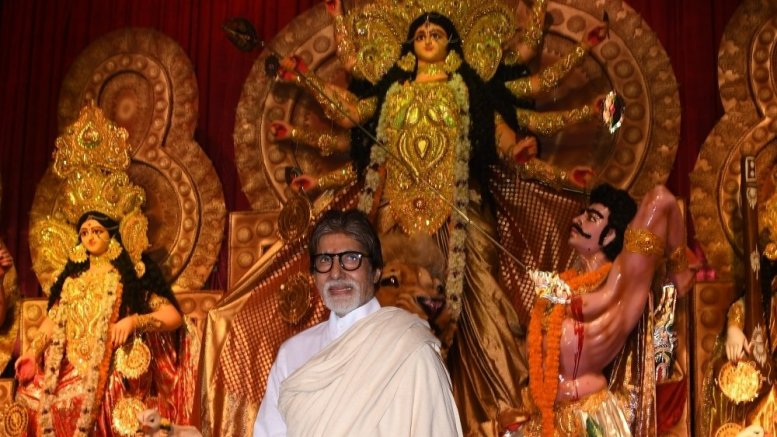 Big B: Limitations of celebration loom large