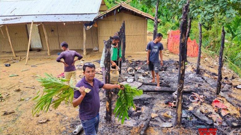 Border violence: Union Home Secy convenes talks with Assam, Mizoram