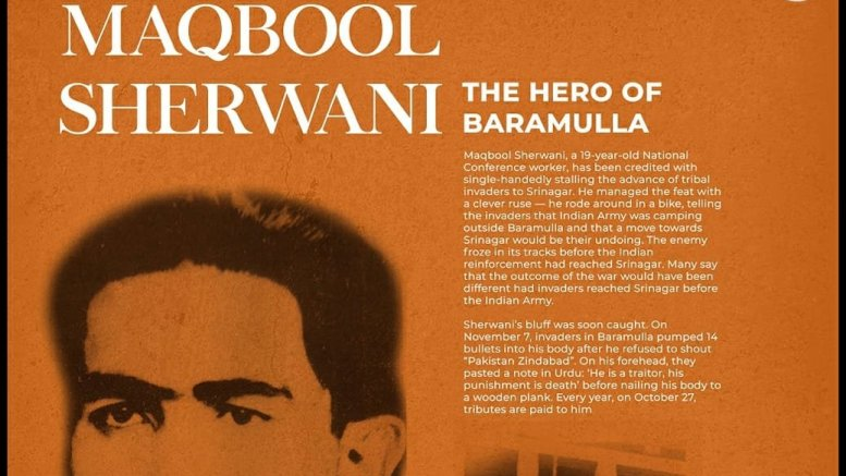 Meet the 'Hero of Baramulla' who conned Pakistan