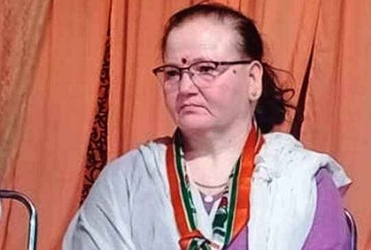 Cong candidate's nomination cancelled in Tundla bypoll