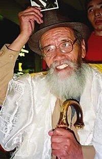 Tibetan political prisoner dies at age 91
