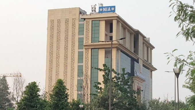 NIA files chargesheet in Hyderabad court in trafficking case