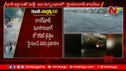 NTV: Heavy Rain Hits Telangana, 12cm RainFall Recorded & Water logging In Low Lying Areas (Video)