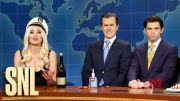 Weekend Update: Eric, Donald Jr. and Tiffany Trump on the 2020 Election - SNL #SNL HD (Video)