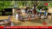 NTV: AP: Villages Downstream Of Prakasam Barrage On Alert Due To Floods (Video)