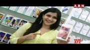 ABN: Bollywood Actress Mannara Chopra launched 55th CELLBAY Multi Brand Mobile Store at Beeramguda (Video)