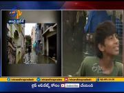 "Live Report | Heavy Floods at ""Jalipali"" 