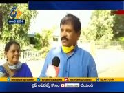Kandaleru Reservoir Attract Visitors | After Heavy Rainfall | at Nellore Dist  (Video)