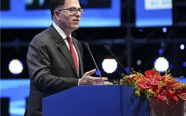 If we don't solve future problems, we would be gone: Dell CEO