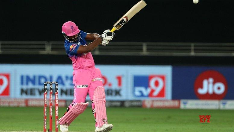 Stokes, Samson power Rajasthan to big 8-wkt win over Mumbai
