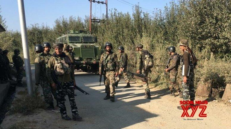 Soldier killed in Pak firing on LoC in Rajouri