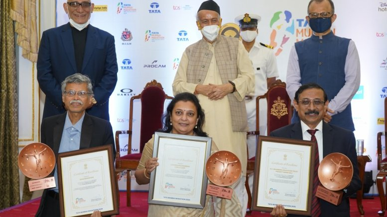 Tata Mumbai Marathon 2020 raises over Rs 45Cr for philanthropic causes