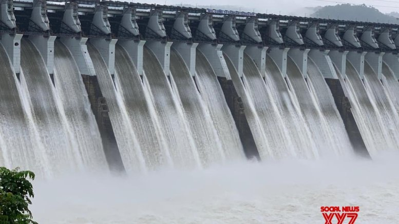 Hydropower projects can be built in Upper Ganga region: Centre