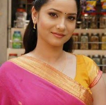 Ankita Lokhande recalls buying sarees from Kolkata for 'Pavitra Rishta'