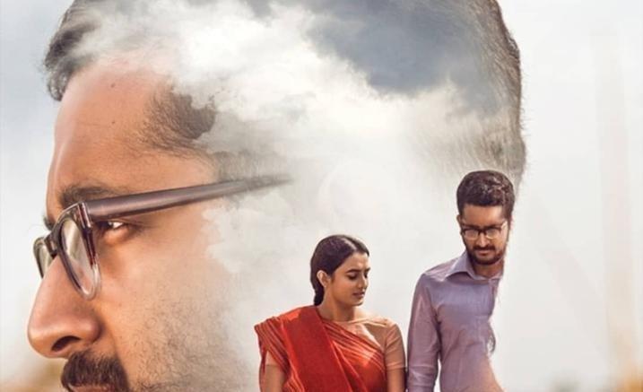 Bengali film 'Bhuban Majhi' highlights Bangladesh Liberation War