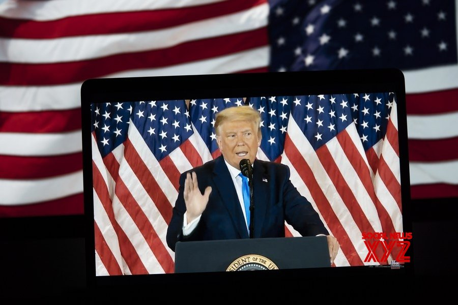 Trump to participate in virtual G20 summit