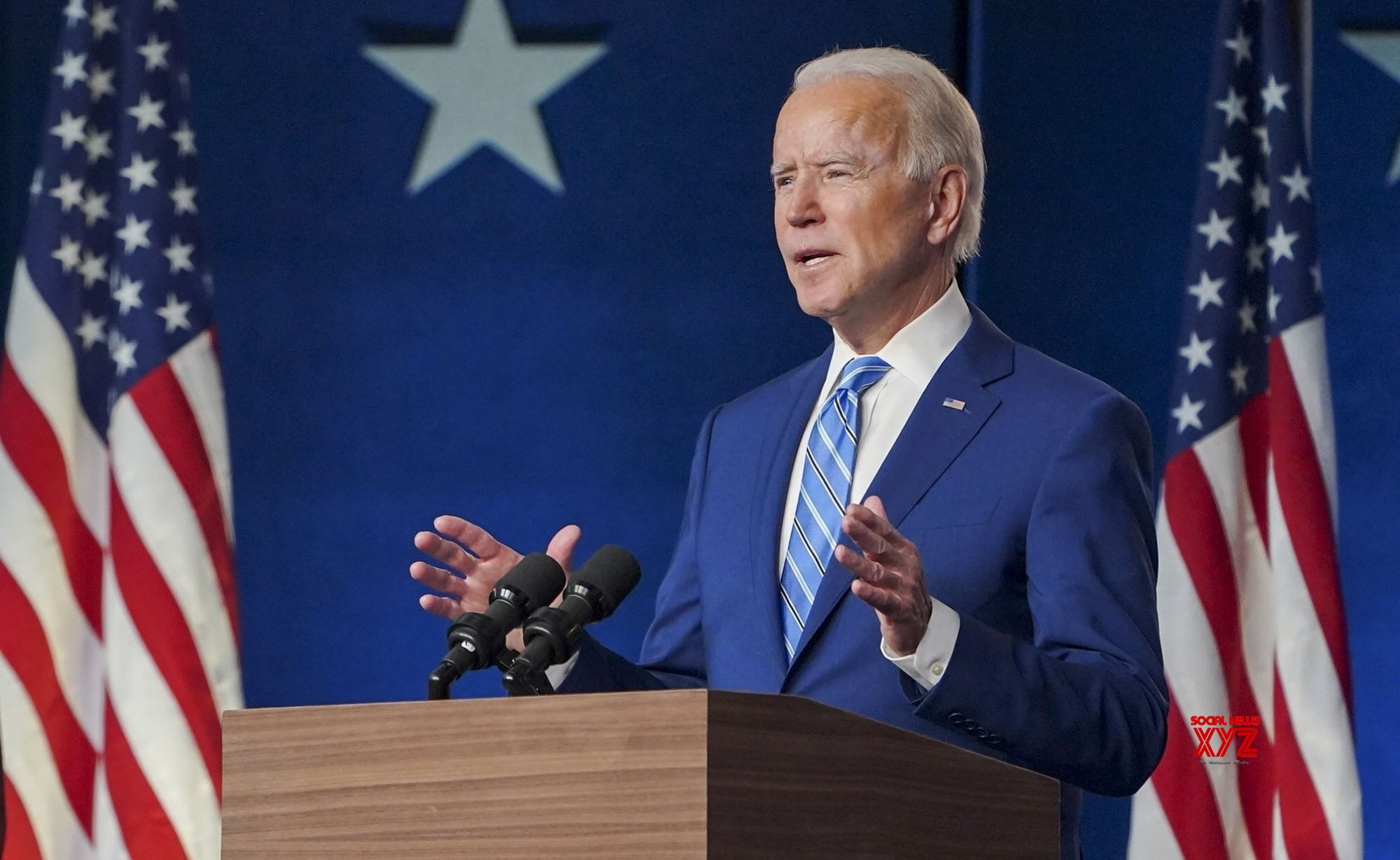 Georgia certifies election results, makes Biden's win official