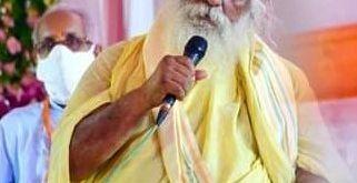 Nritya Gopal Das.