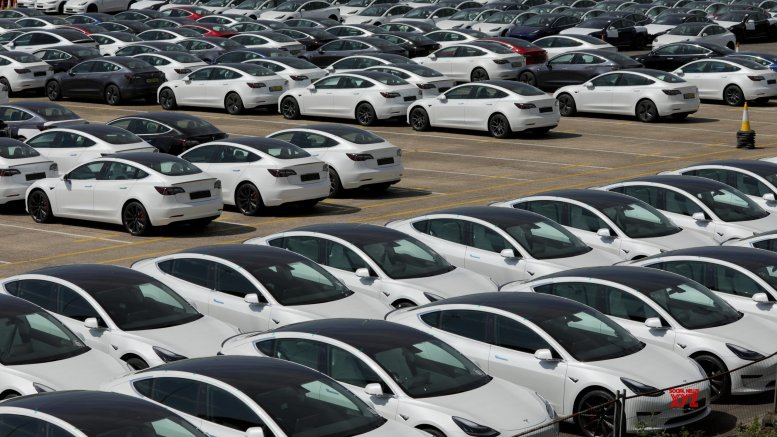 Covid Casualty: May auto retail sale plunges sequentially