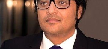 Arnab Goswami. (Photo: Twitter@ArnabGoswamiRTV)
