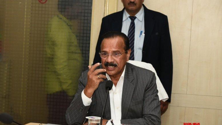 'Morphed': Ex-Union Minister Sadananda Gowda on viral lewd video, files complaint