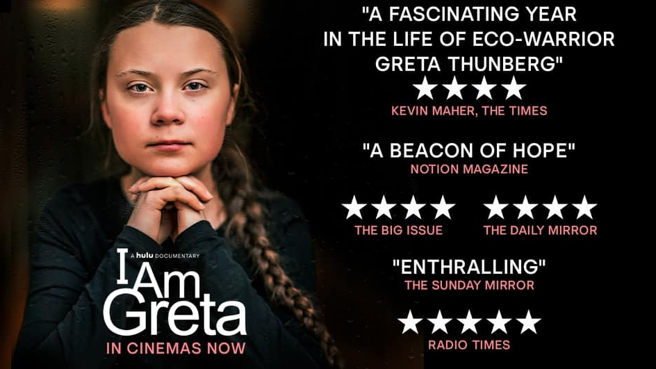 I Am Greta Review:  An Elevating and Moving Anecdote About a Young Lady Who Diverts her Distinction From 'Typical Children's Into a Quality (Rating: ***)
