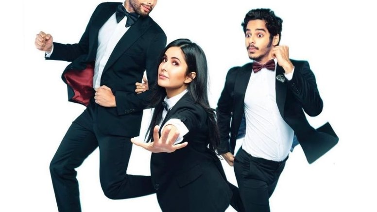 Bollywood explores horror comedy with new-age spin