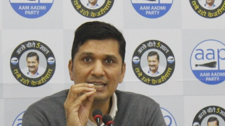 AAP planning 181 PCs to disclose 181 BJP's 'corruption schemes'