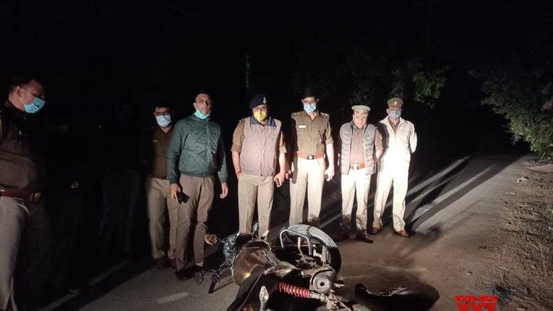 Agra dentist's murder case solved, assailant nabbed