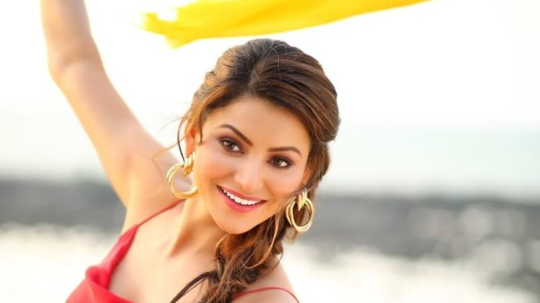 Urvashi Rautela's emotional attachment with her new music video