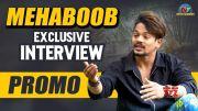 Bigg Boss Telugu 4 Contestants Mehaboob Dil Se Exclusive Interview (Video)