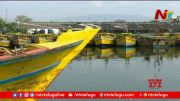 NTV: CM YS Jagan To Set Stone For 4 Fishing Harbours Today (Video)