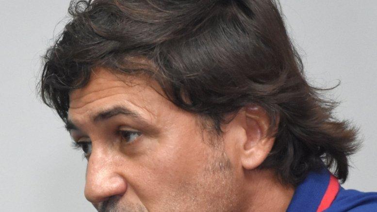 Made substitutions to avoid injuries: B'luru coach Cuadrat