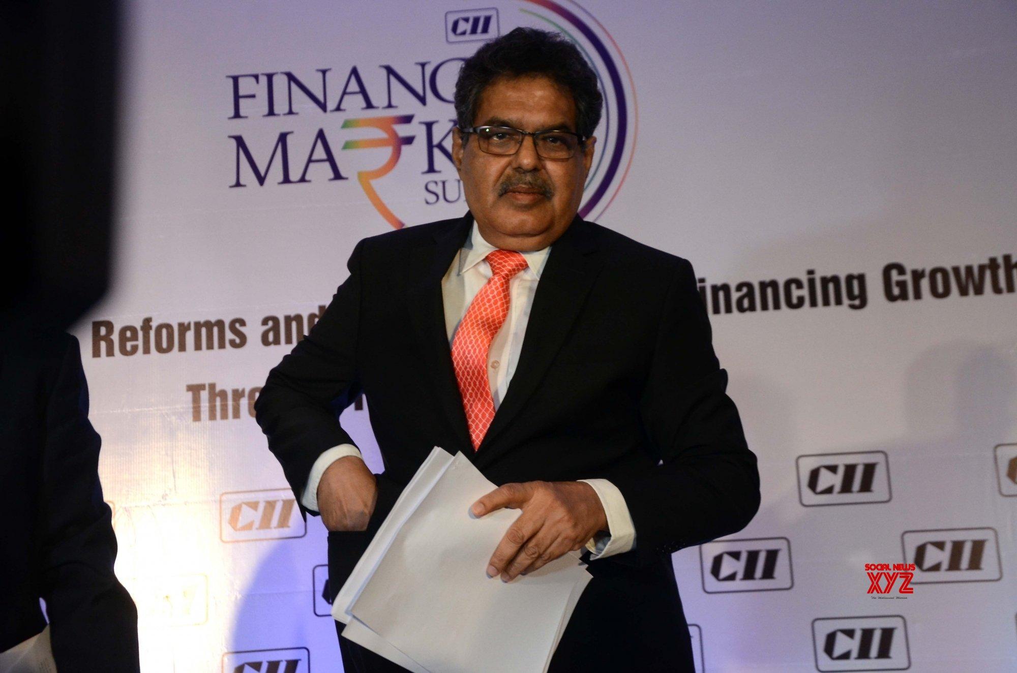 SEBI Chief calls for investor awareness as retail participation grows