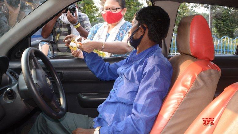 Corona screening at doorsteps: 3.70 lakh Delhiites surveyed on Day 1