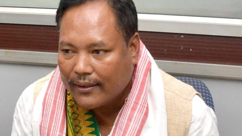 Ahead of elections, top BPF leaders join BJP in Assam