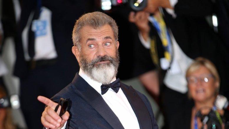 Mel Gibson fell in love with absurdity of 'Fatman'