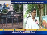 Advocate Lakshmi Narayana Interview | social media posts about judges  (Video)