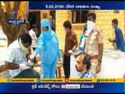 Coronavirus   1121 New Positive Cases & 11 Deaths Reported   in Andhra Pradesh  (Video)