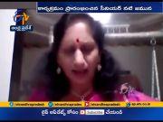 Ganakokila Pataku pattabhishekam | Launched by Senior Actress Jamuna  (Video)