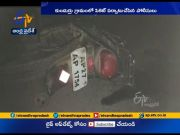 YCP activists attack TDP leaders in Prakasam District  (Video)