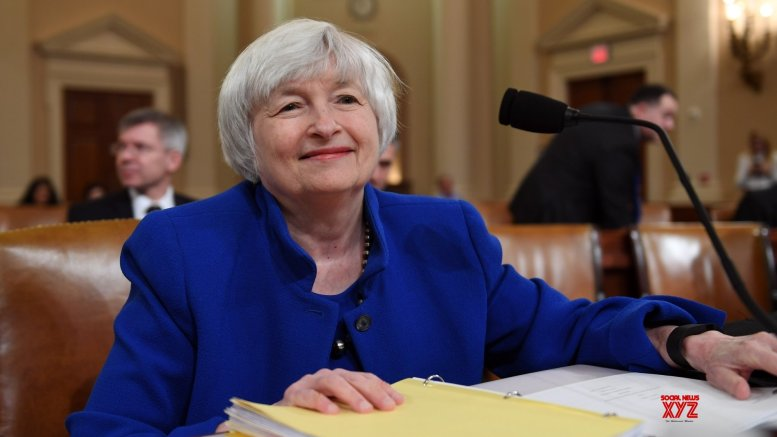 Janet Yellen tipped for US Treasury Secy