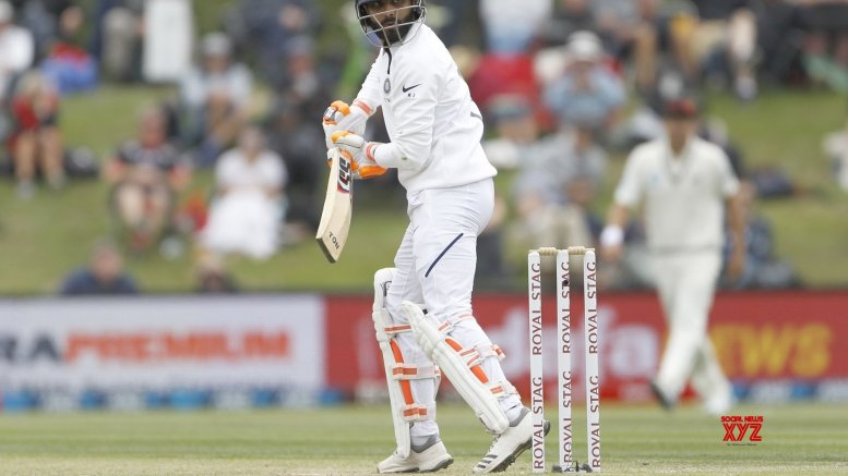 Warm-up: Jadeja hits 51 as Indians declare at 192/3