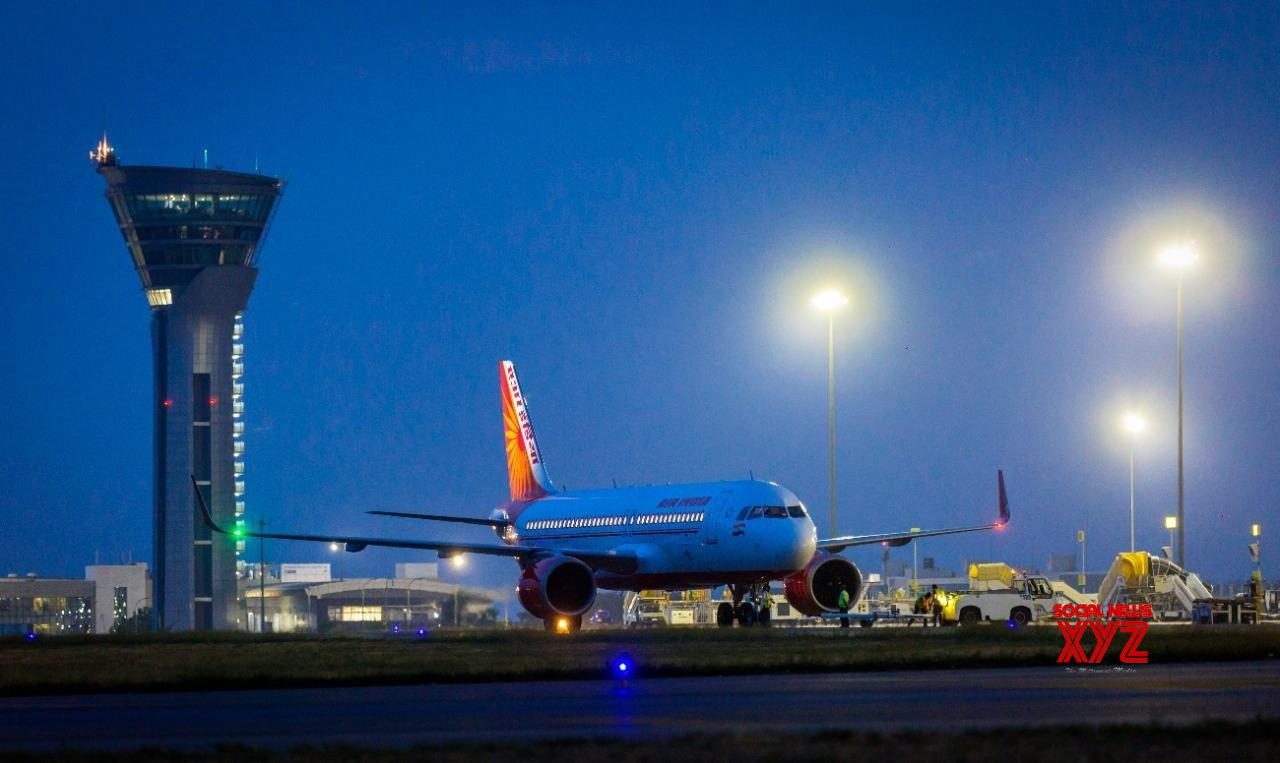 Covid to push air traffic recovery to FY23 end